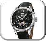 Pánské nebo dámské náramkové hodinky  v hodnotě 15.000,- Kč