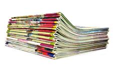 Aprinto - tisk časopisů