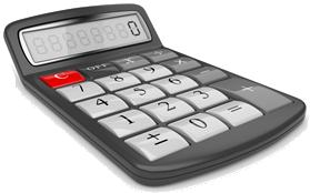 Aprinto - kalkulace